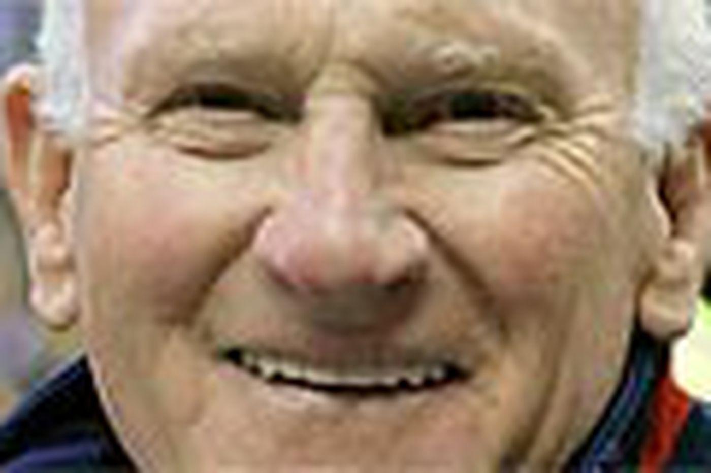Hall of Famer Killebrew dies at 74