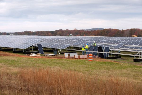 PSE&G wants to cover more landfills with solar panels