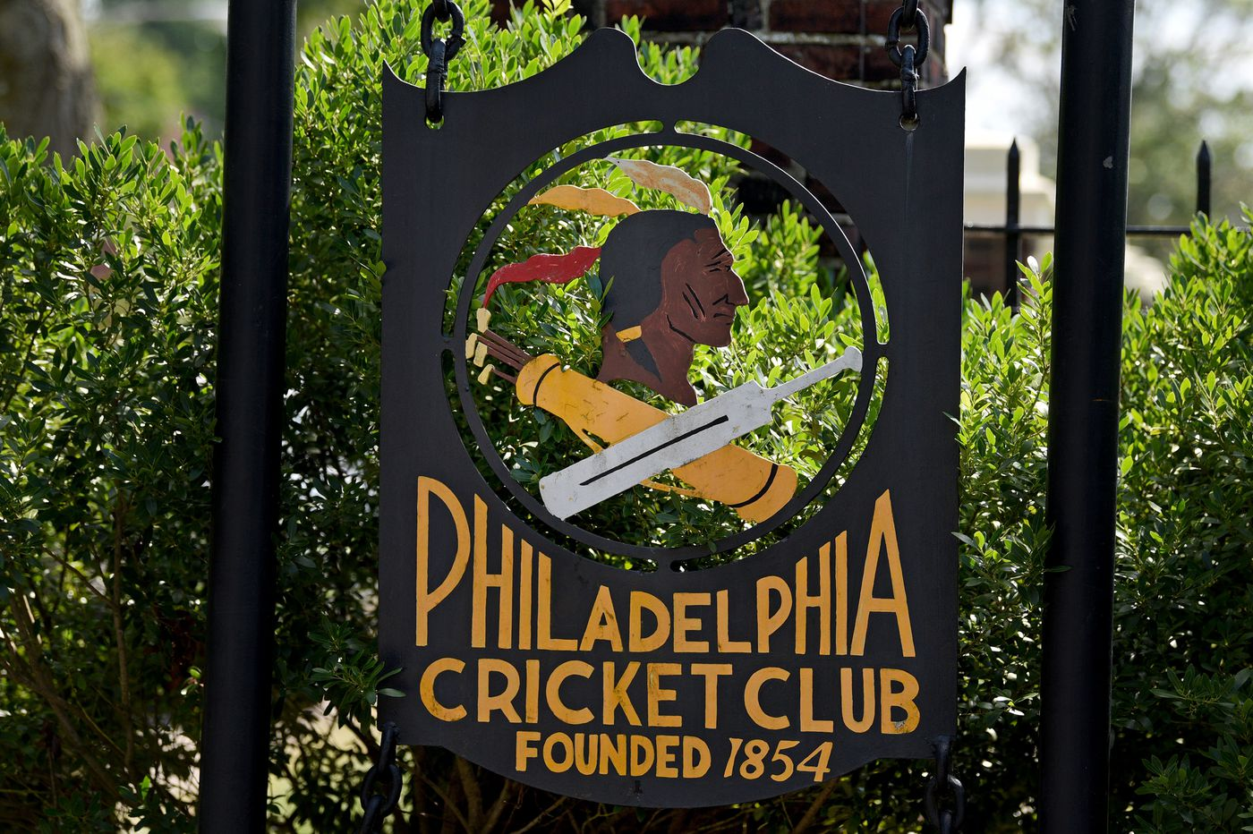 Chestnut Hill church asks Philadelphia Cricket Club to retire its 'offensive' Native American logo