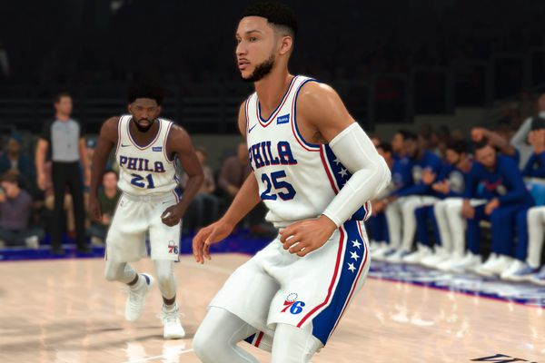 NBA 2K20 simulation: Sixers will take giant leap toward NBA title this season. Can they win it all?