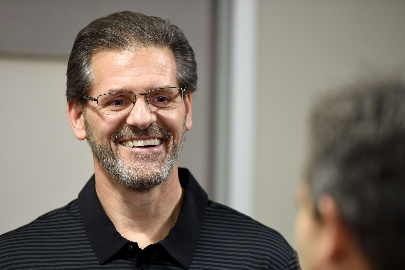 All you need to know about Ron Hextall and his Flyers plan comes down to one trade   Mike Sielski