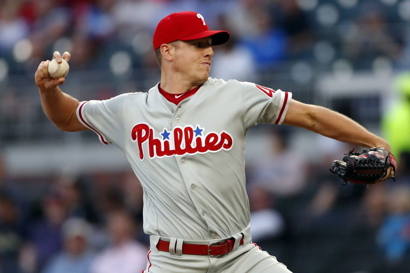 Phillies assured first winning road trip since 2016 | Extra Innings