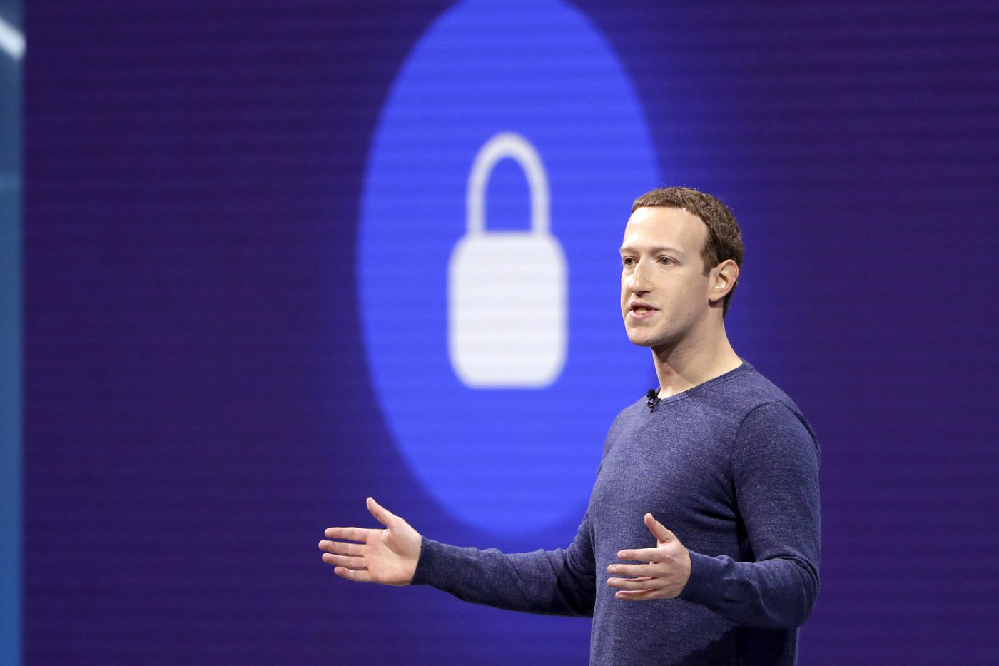 Let's send Facebook some election observers | Opinion