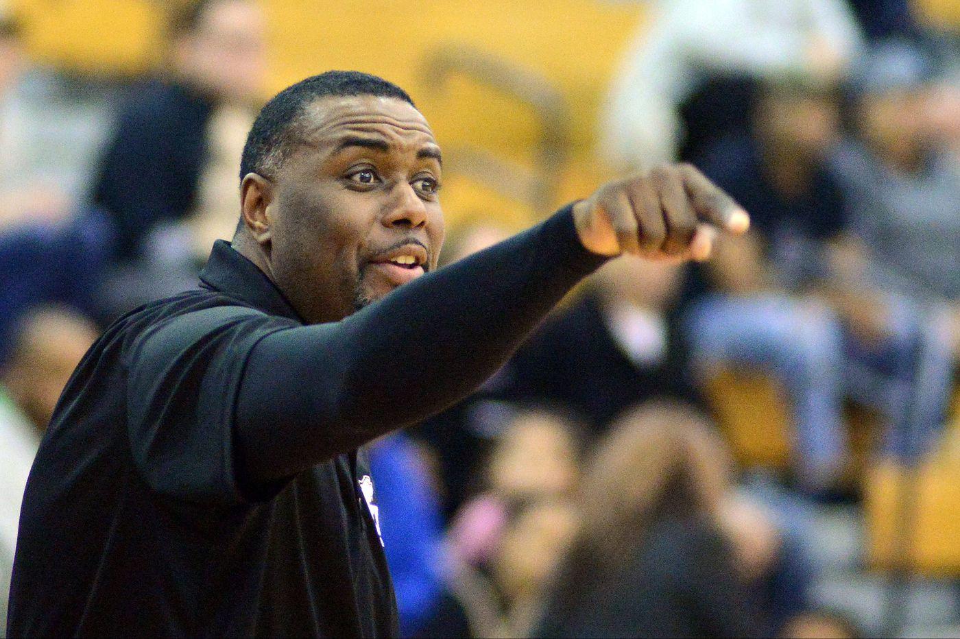Bryan Caver dismissed as Conwell-Egan boys' basketball coach