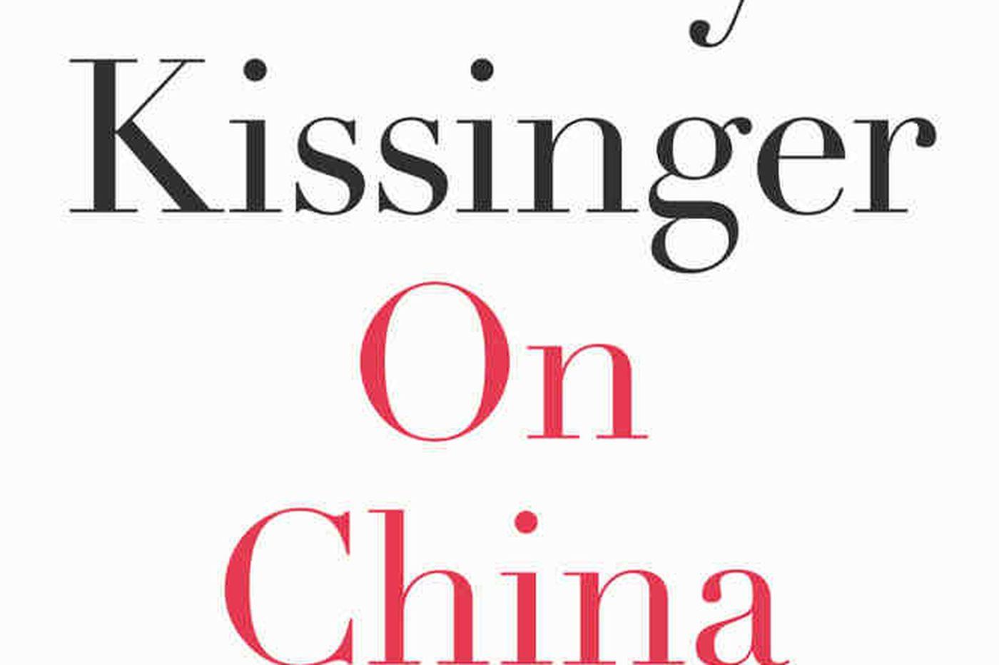 Key player looks at China