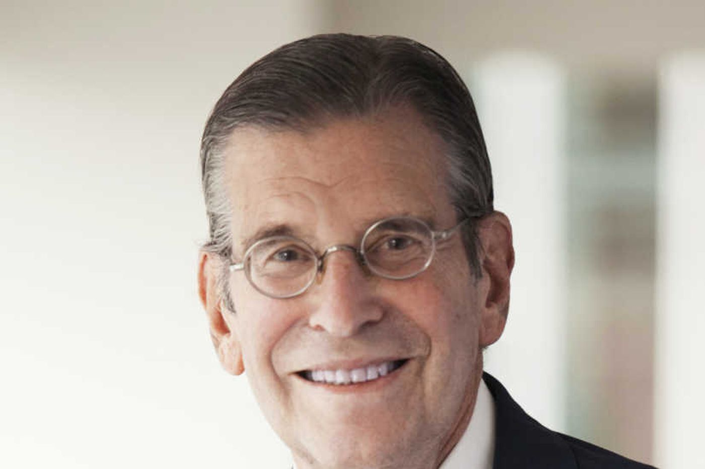Stephen M. Goodman, 77, Philly champion of start-ups, lawyer and jazz pianist