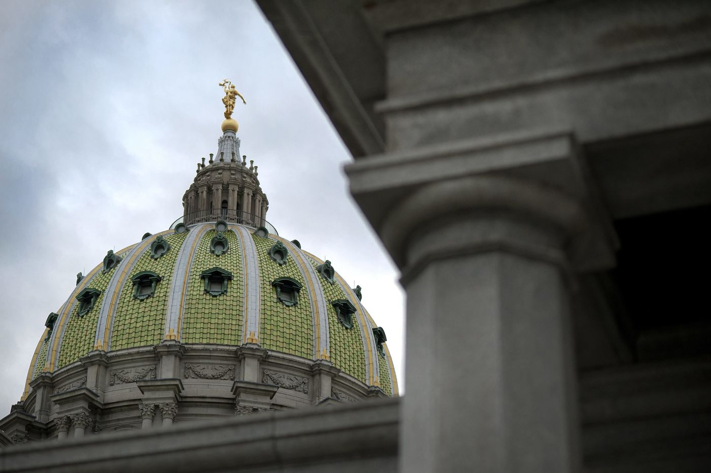 Pa. House advances bill ordering gun surrender in more domestic violence cases