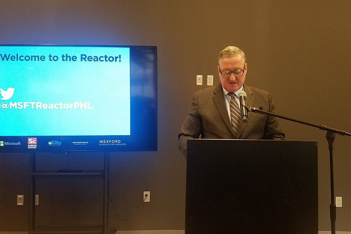 Microsoft closes Philly 'Reactor' for innovators after just 15 months