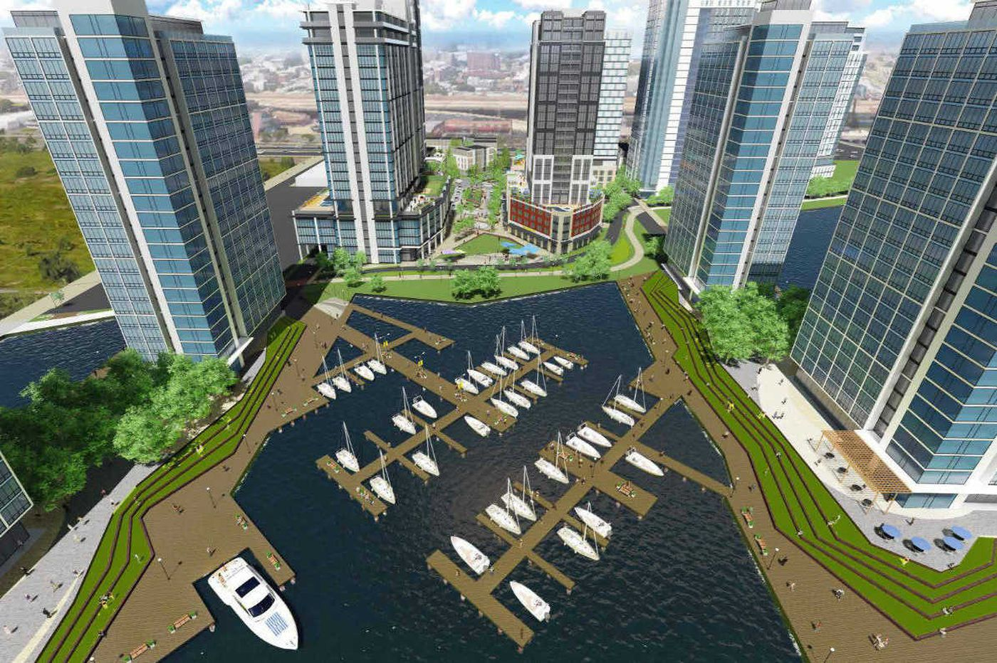 With one bill, Squilla undermines a decade of waterfront planning