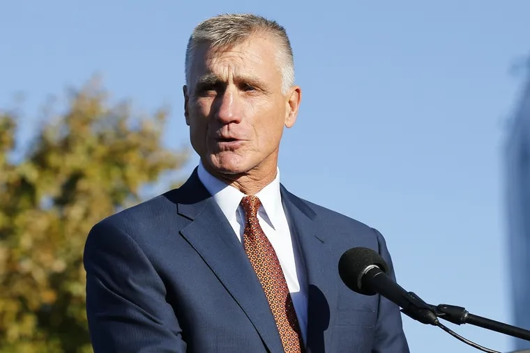 Paul Holmgren, the Flyers' president and acting general manager, hopes to name a GM in the coming weeks.