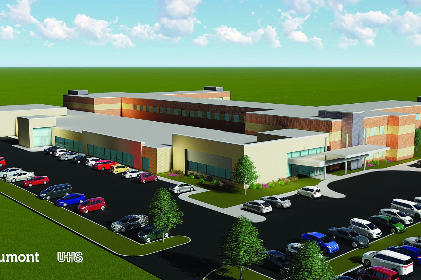 Universal Health Services to build $40M behavioral health facility with Michigan nonprofit