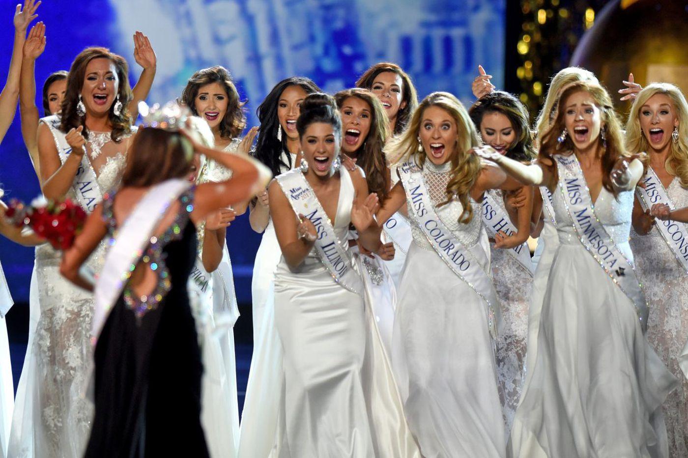 Miss America Organization gets $4.3 million lifeline
