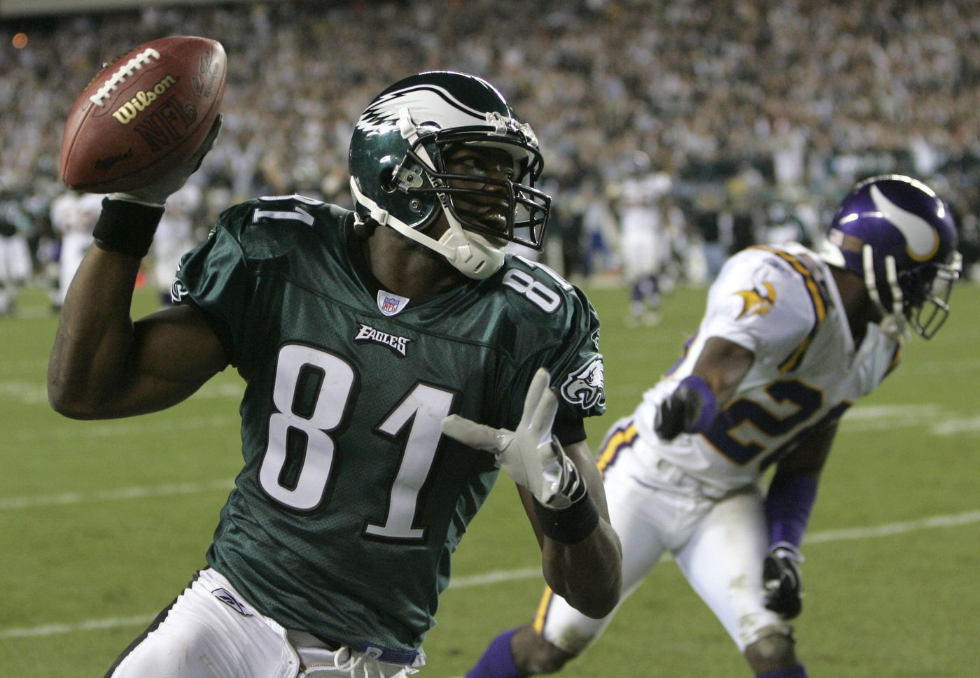 91402d847d5 Terrell Owens: 25 things to know as he (finally) enters the Hall of Fame