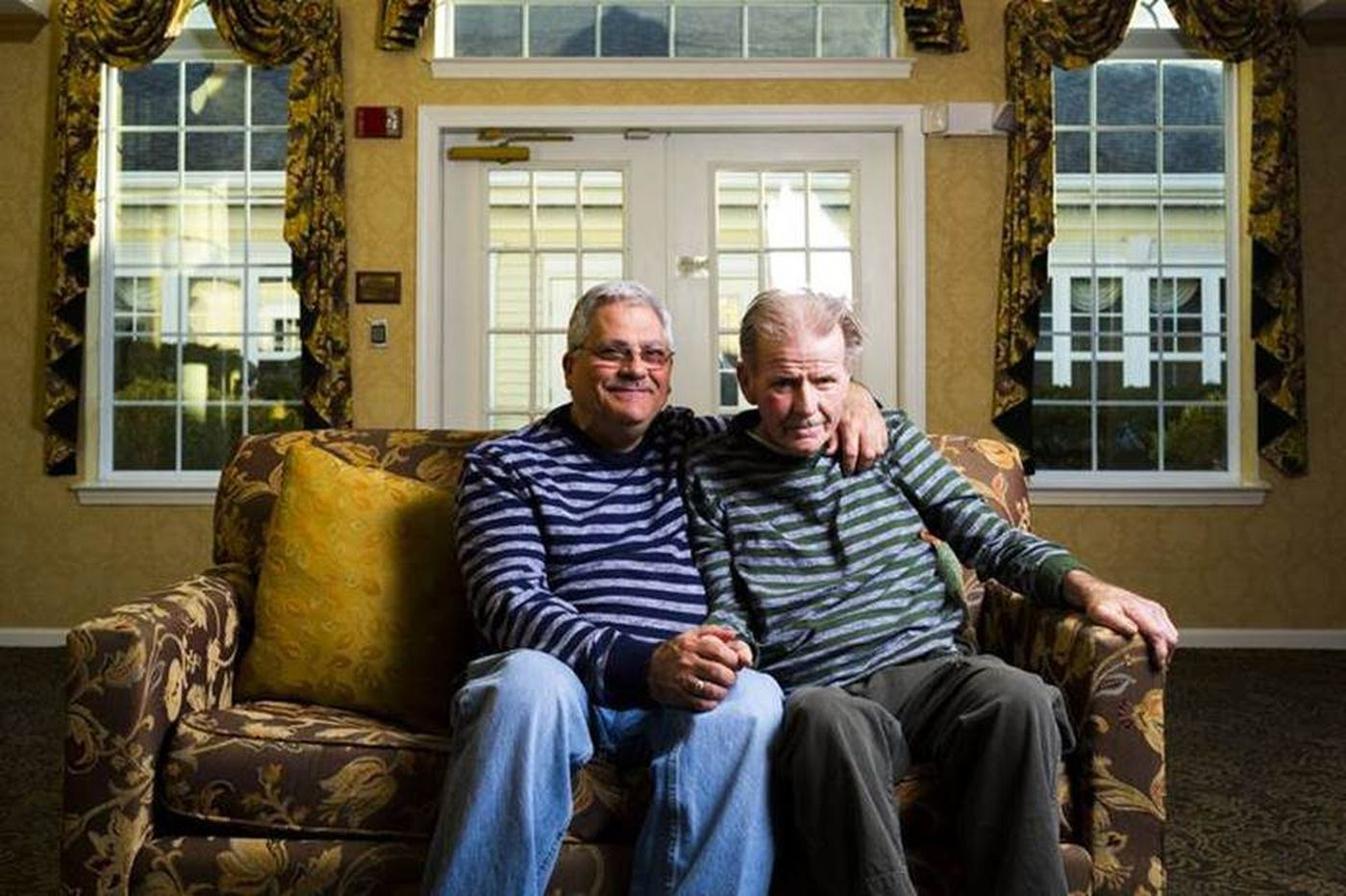 5 questions with a caregiver: 'There is life after Alzheimer's'