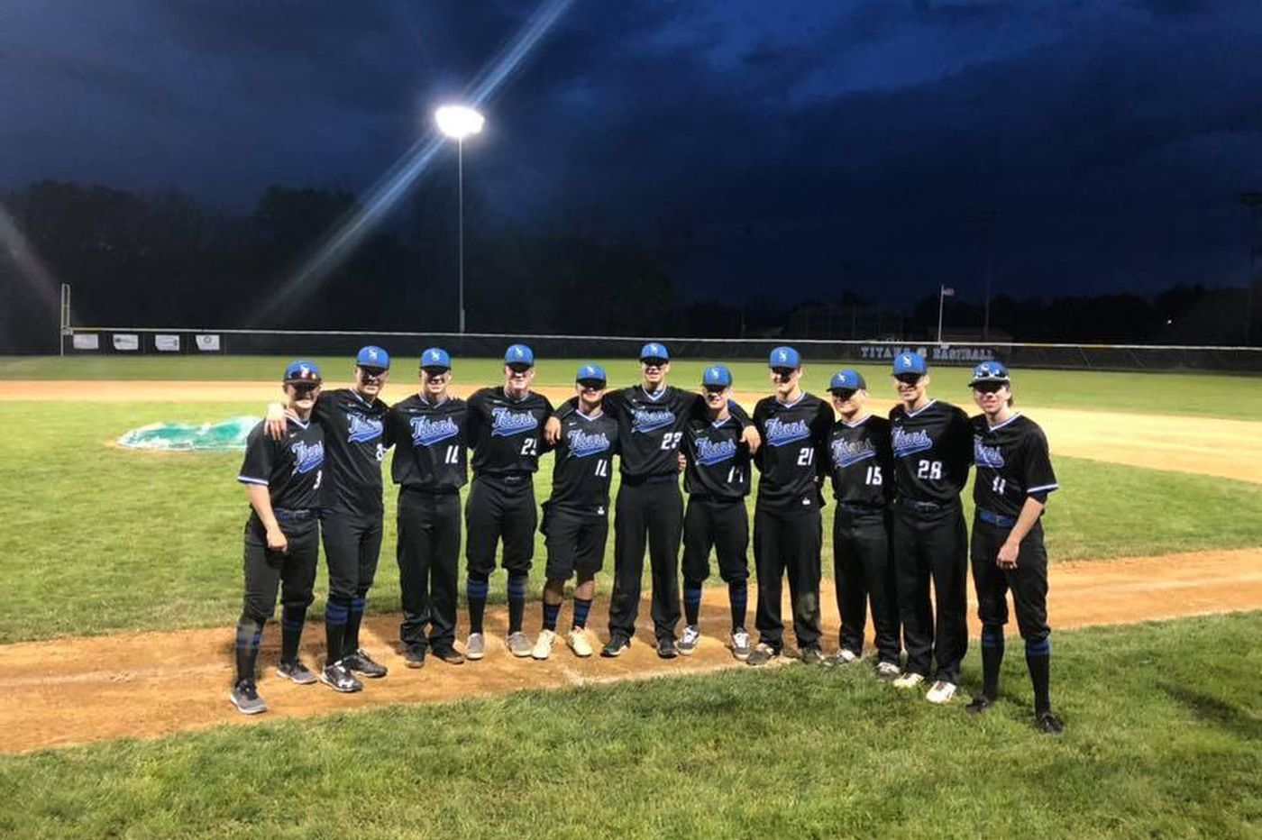 PIAA baseball and softball semifinals: Central Bucks South baseball looks to continue magical season