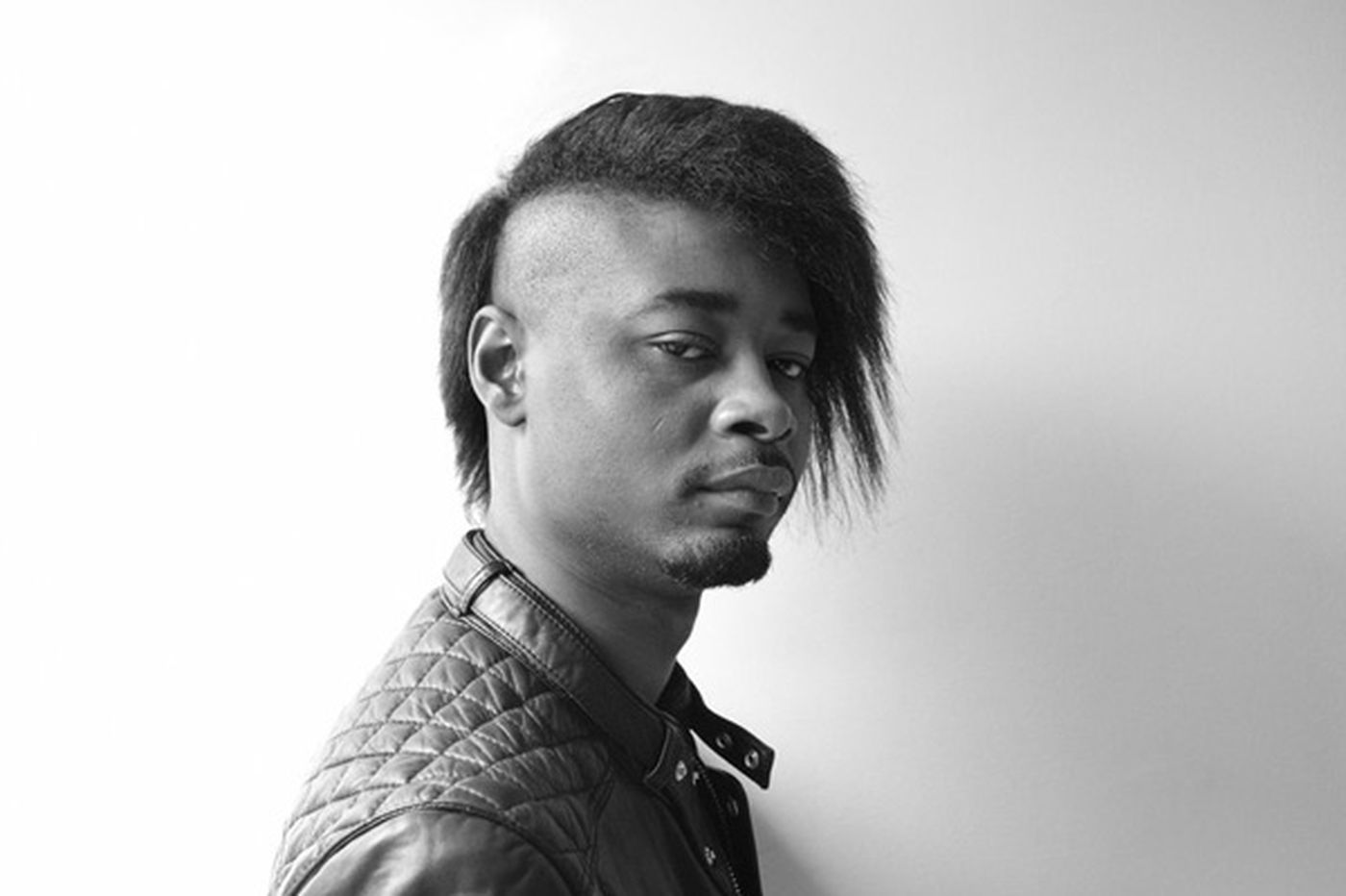 Danny Brown rides 'XXX' headlines into Philly
