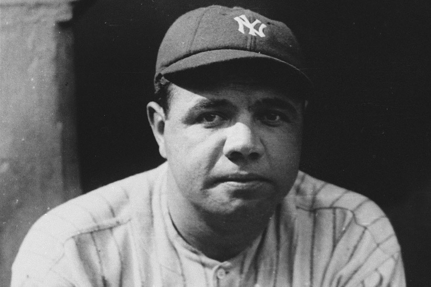 Babe Ruth's Philadelphia story burnished his incomparable baseball career
