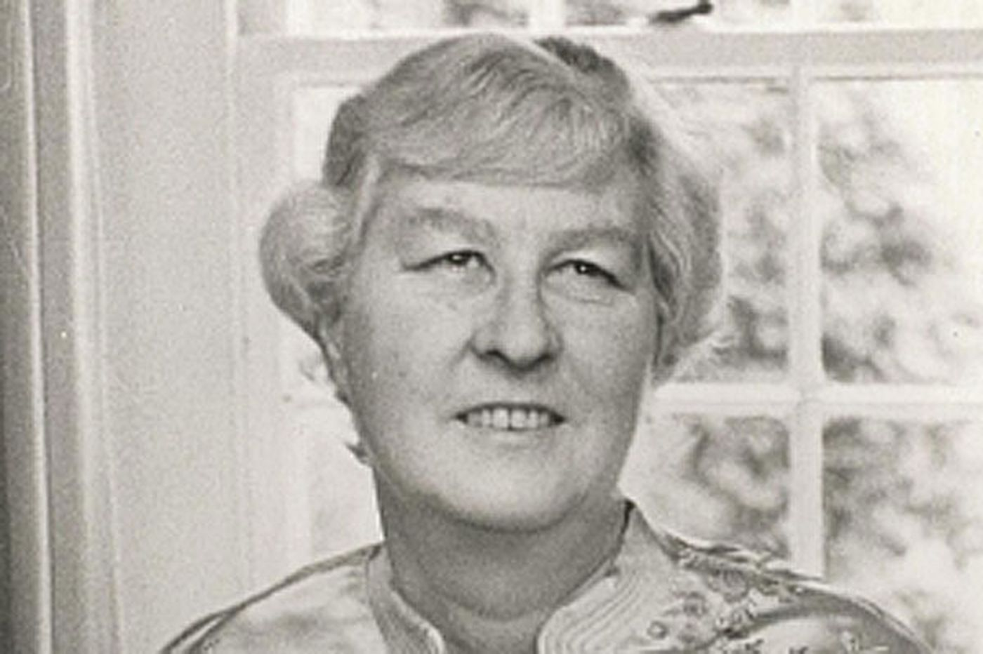 Janice Comfort Walsh, 90, Pearl Buck's daughter