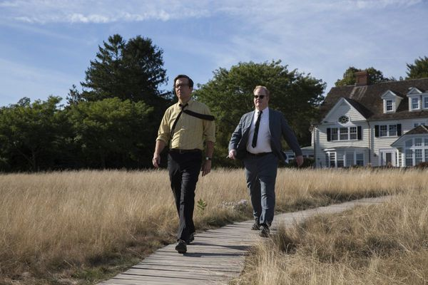 'Chappaquiddick': Political power and alternative facts, '60s style