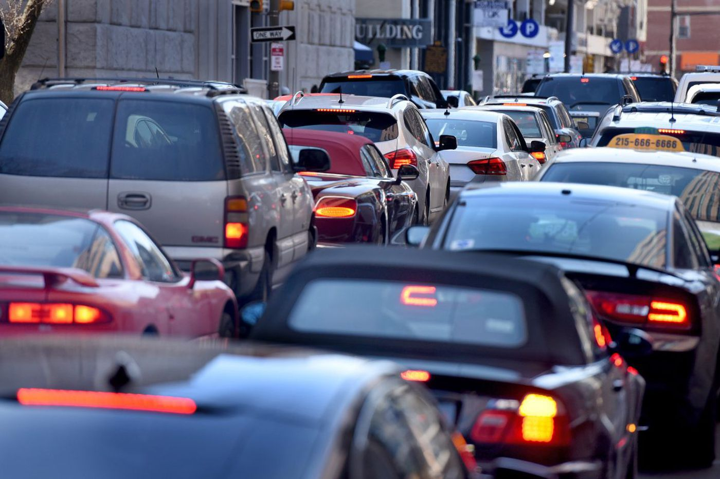 Banning on-street parking isn't insane; but using the space for more traffic lanes is | Opinion