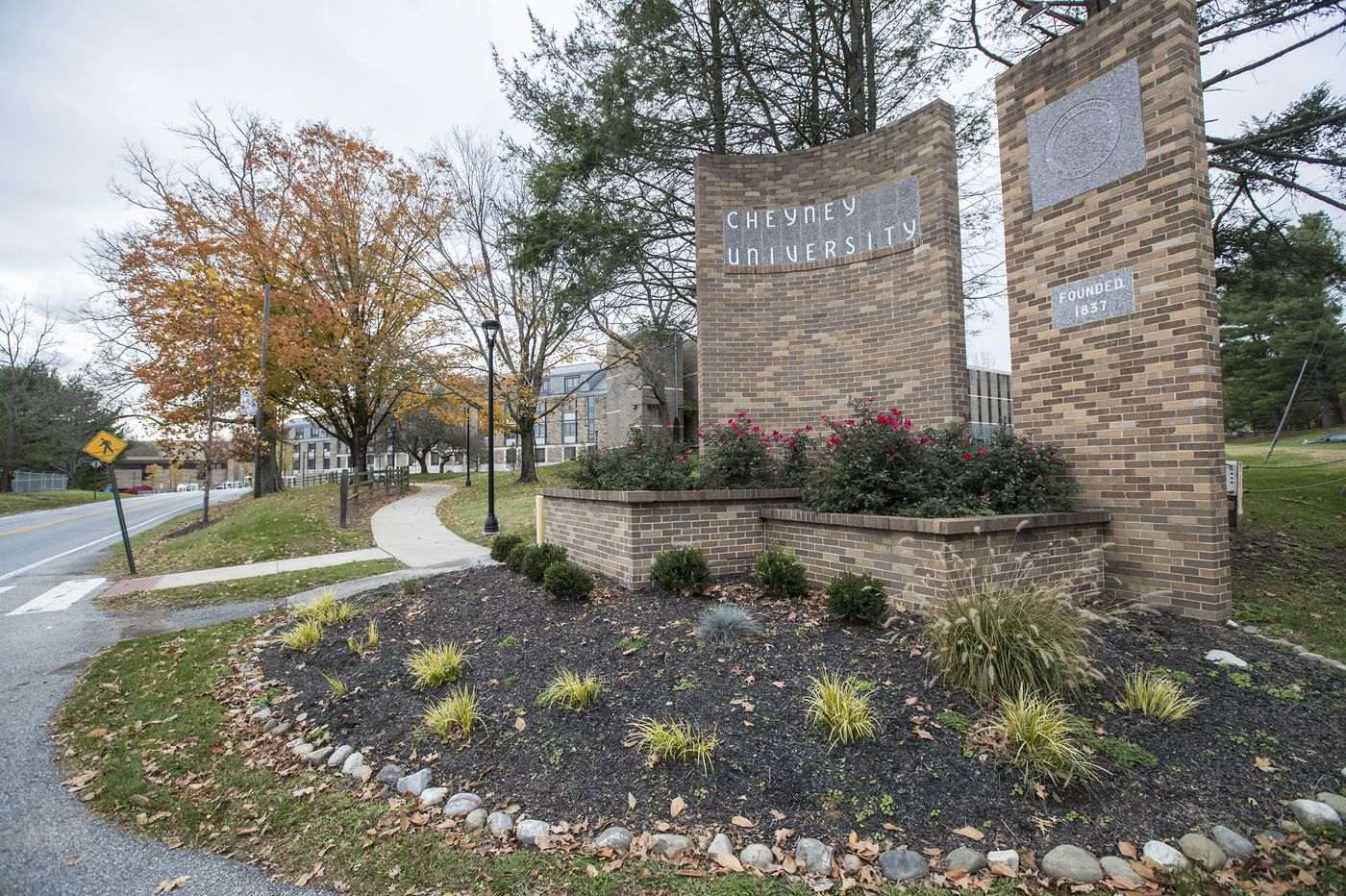 Cheyney University's accreditation extended another year