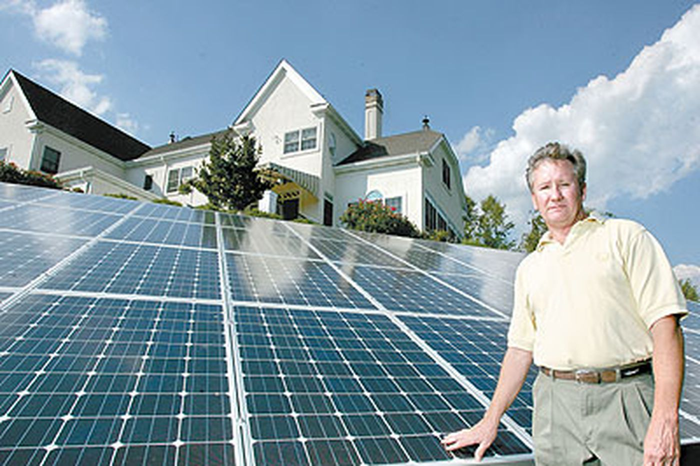 Pa. quietly pulls back solar tax credit