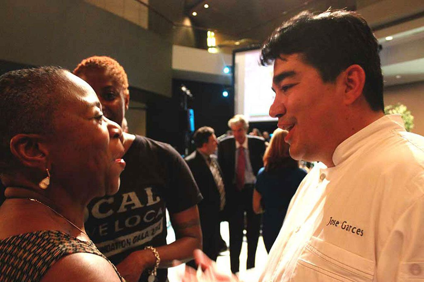 Garces Foundation gathers chefs Friday to benefit immigrant community