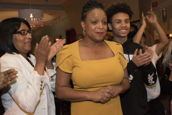 How Councilwoman Jannie Blackwell and two other entrenched Philly incumbents fell on primary night