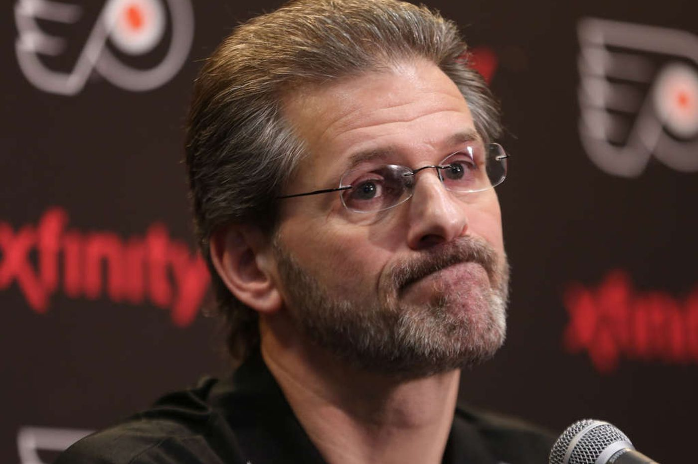 Ron Hextall leaves new Flyers GM in good spot, but in-season hiring will work against his successor | Sam Carchidi