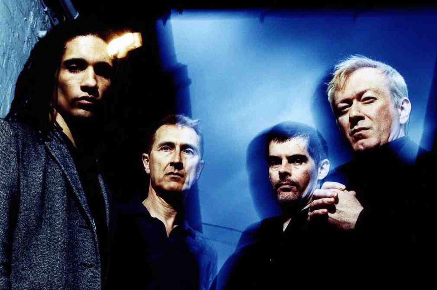 Gang of Four returns, in good form