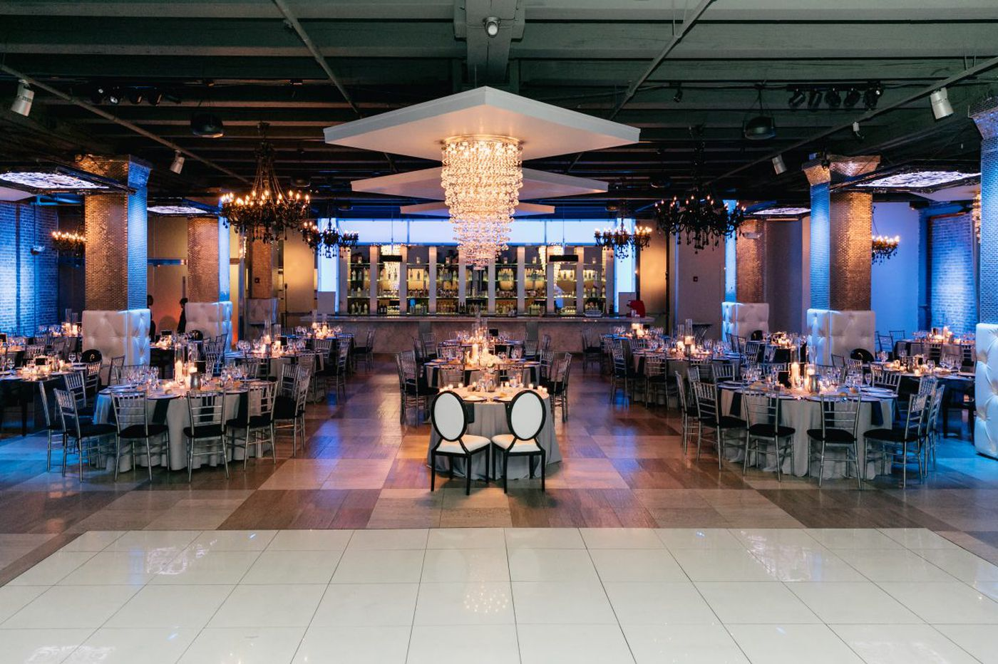Volpe pays Blatstein $7.8M for NoLibs' Tendenza wedding venue and lot