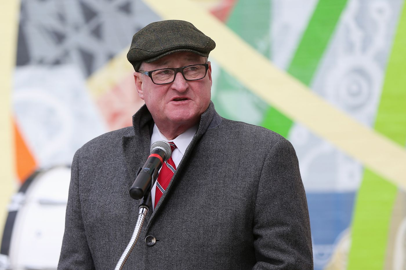 Mayor Kenney to request $5 billion spending plan with big investments in Philadelphia schools, public safety