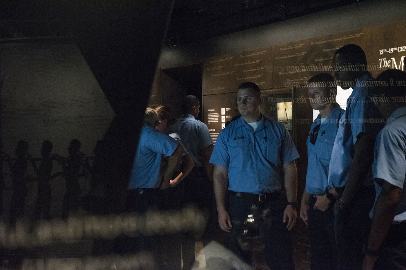 Kudos to Philly police for sending recruits to Smithsonian African American Museum | Jenice Armstrong