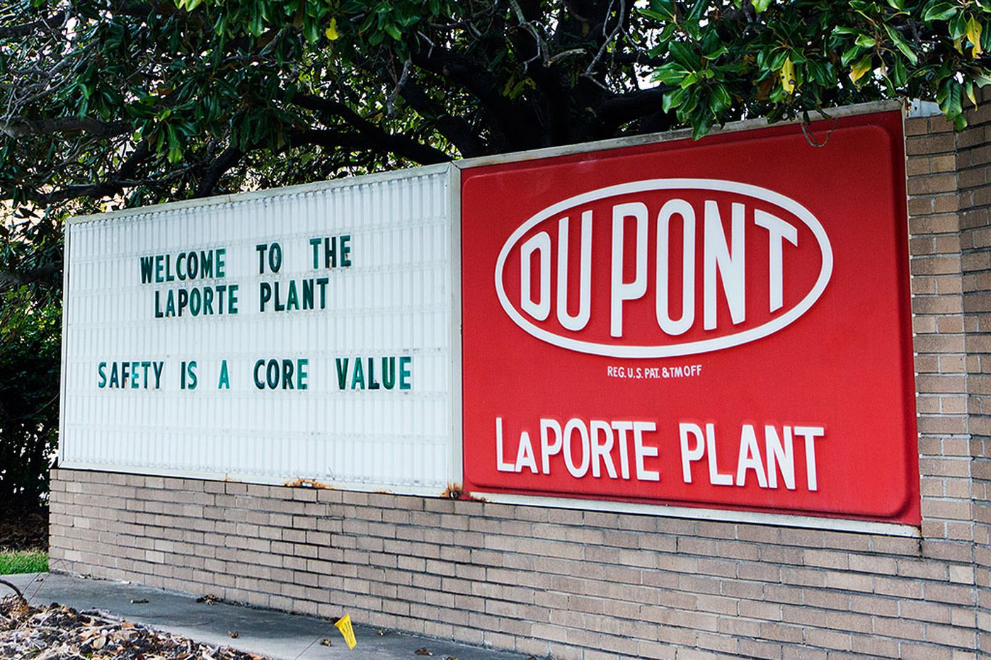OSHA cites DuPont over safety concerns