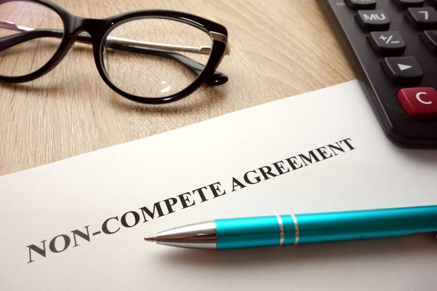 Send non-compete agreements back to Middle Ages | Opinion