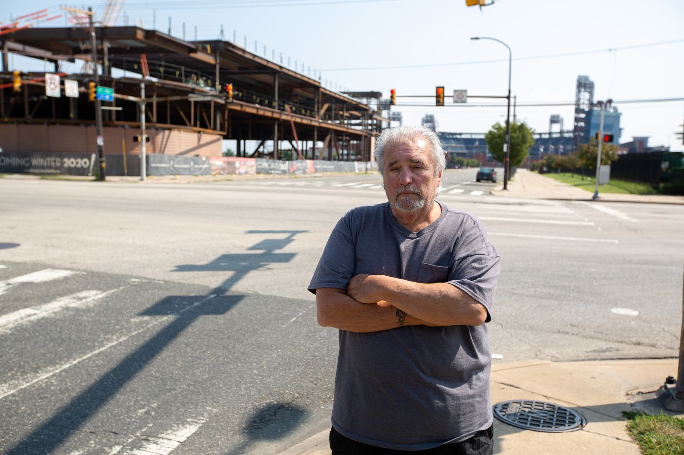 Casino promised a badly needed I-76 on-ramp in South Philly. Now it wants to do a U-turn.