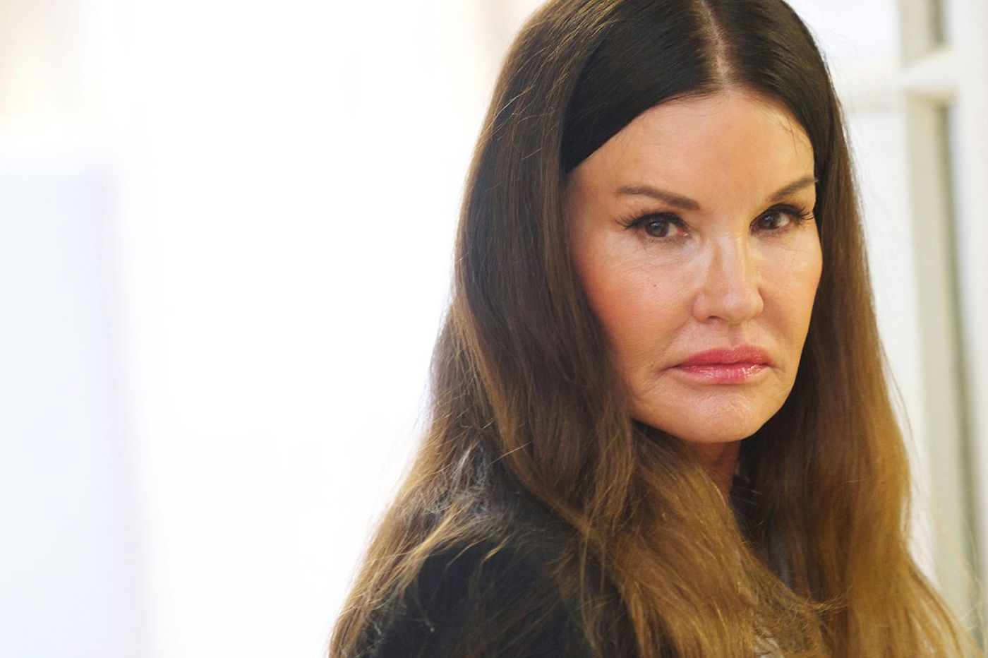 Model Janice Dickinson, Bill Cosby's most famous accuser, takes witness stand at trial