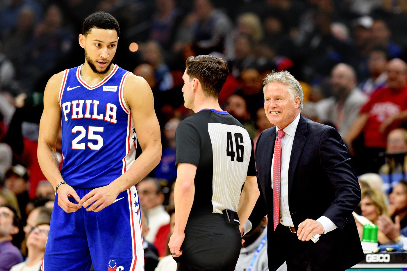 Sixers podcast: How would Philly's season be remembered if it doesn't resume?