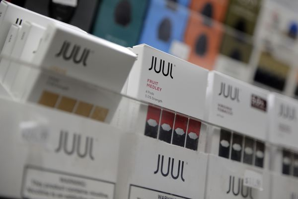 E-cigarette maker Juul sued by Bucks County DA for turning 'a generation into addicts'