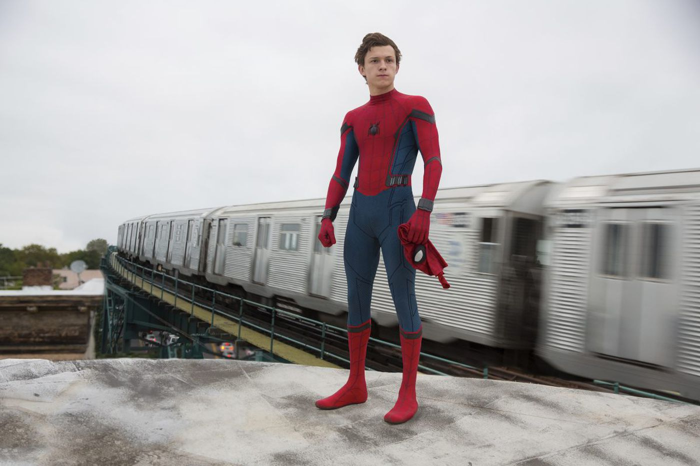 'Spider-Man: Homecoming': a polished reboot