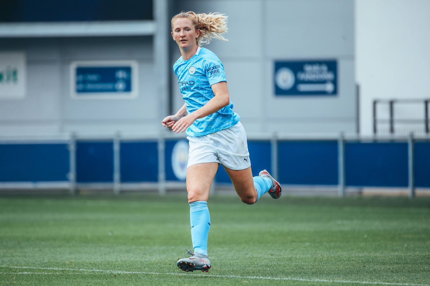 Soccer on TV: Women's Champions League final; Sam Mewis' Manchester City debut; Liverpool-Arsenal