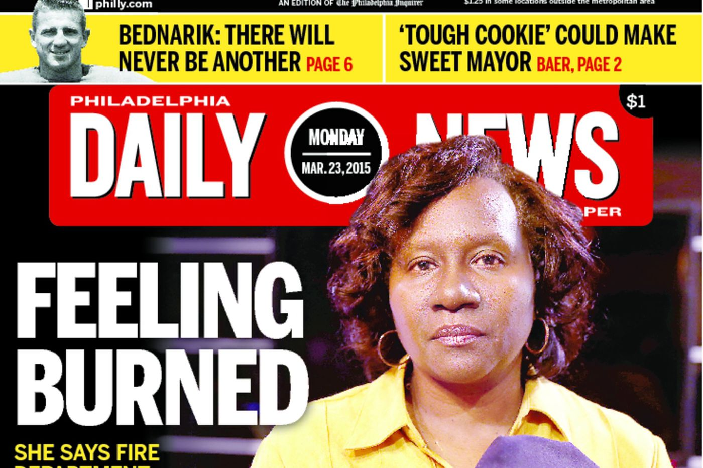 Dailynews Monthly Covers 03/23/15