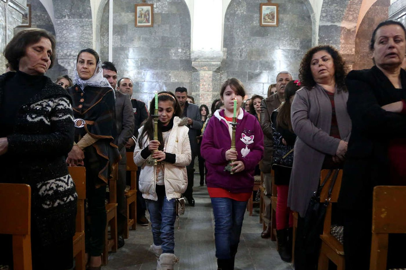 Worldview: Why U.S. bears responsibility for beleaguered Christians in Iraq