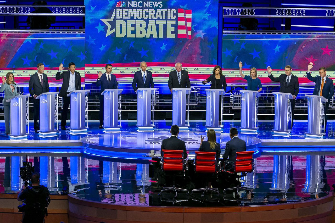 Should health-care policy be made by a show of hands? | Opinion
