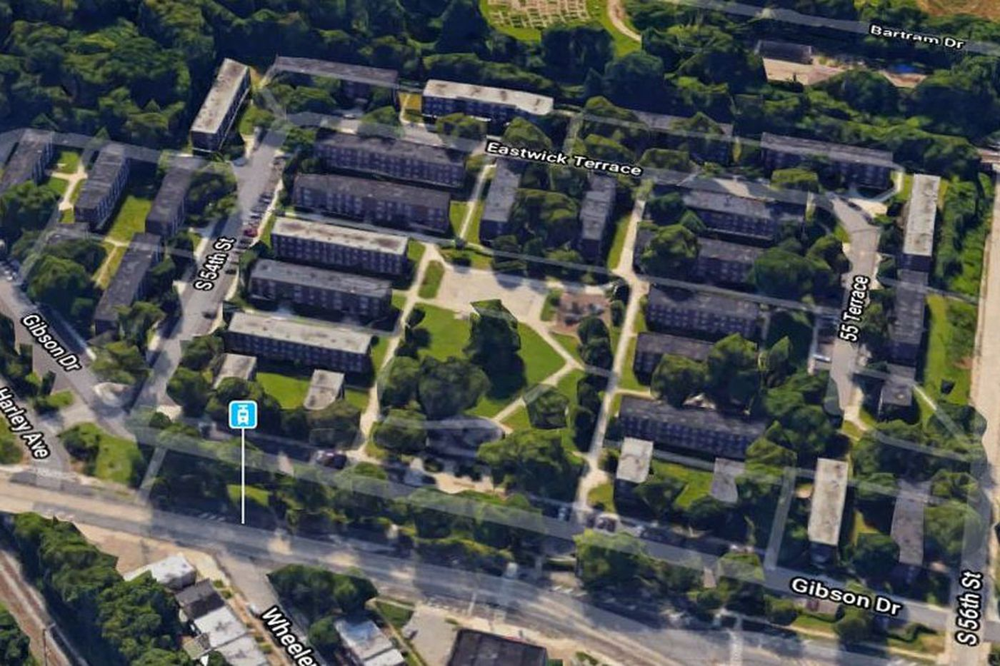 Comcast to wire thousands of Philly public housing units with internet