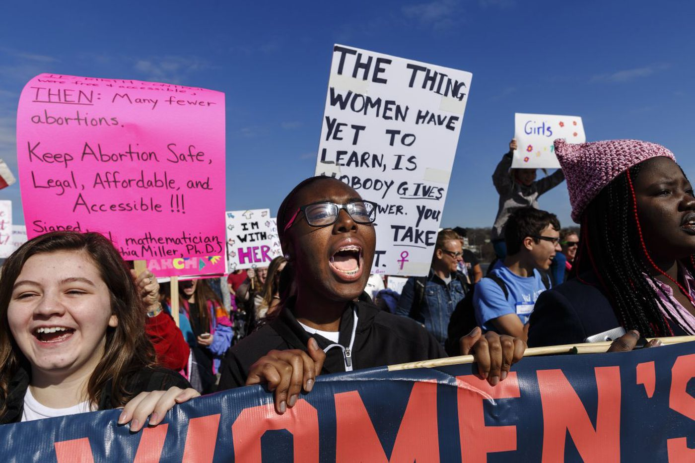 It's time for white women to do better | Perspective