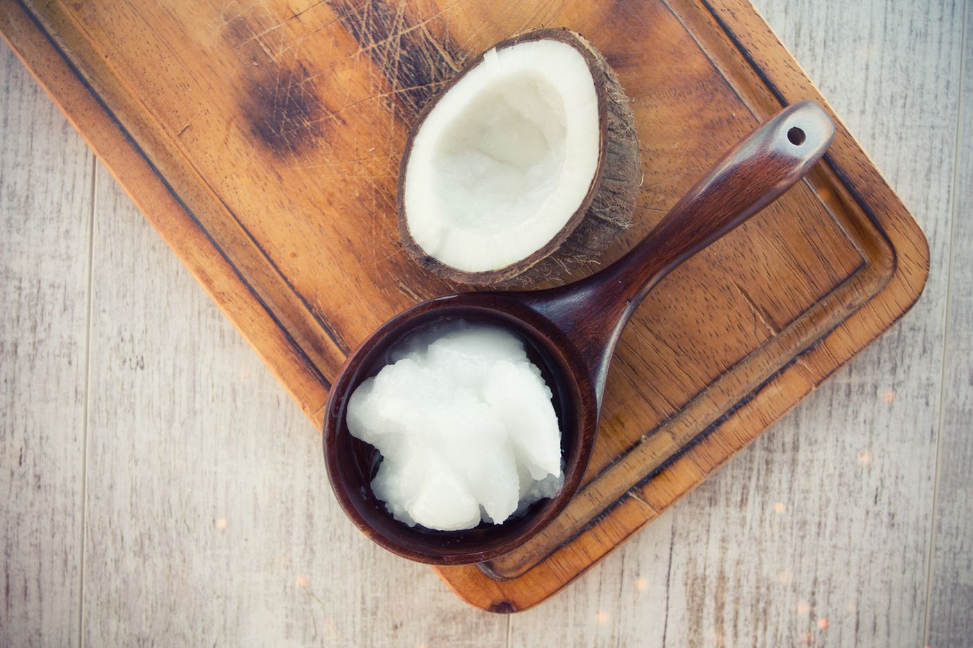 Coconut oil is 'pure poison,' Harvard professor says; internet disagrees