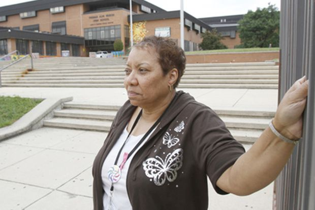 Budget cuts pose a threat to safety in Philadelphia schools