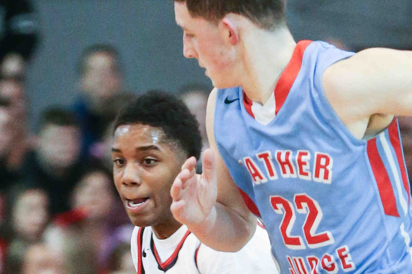 Friday's Southeastern Pa. roundup: Father Judge and Pope John Paul win on free throws in final seconds