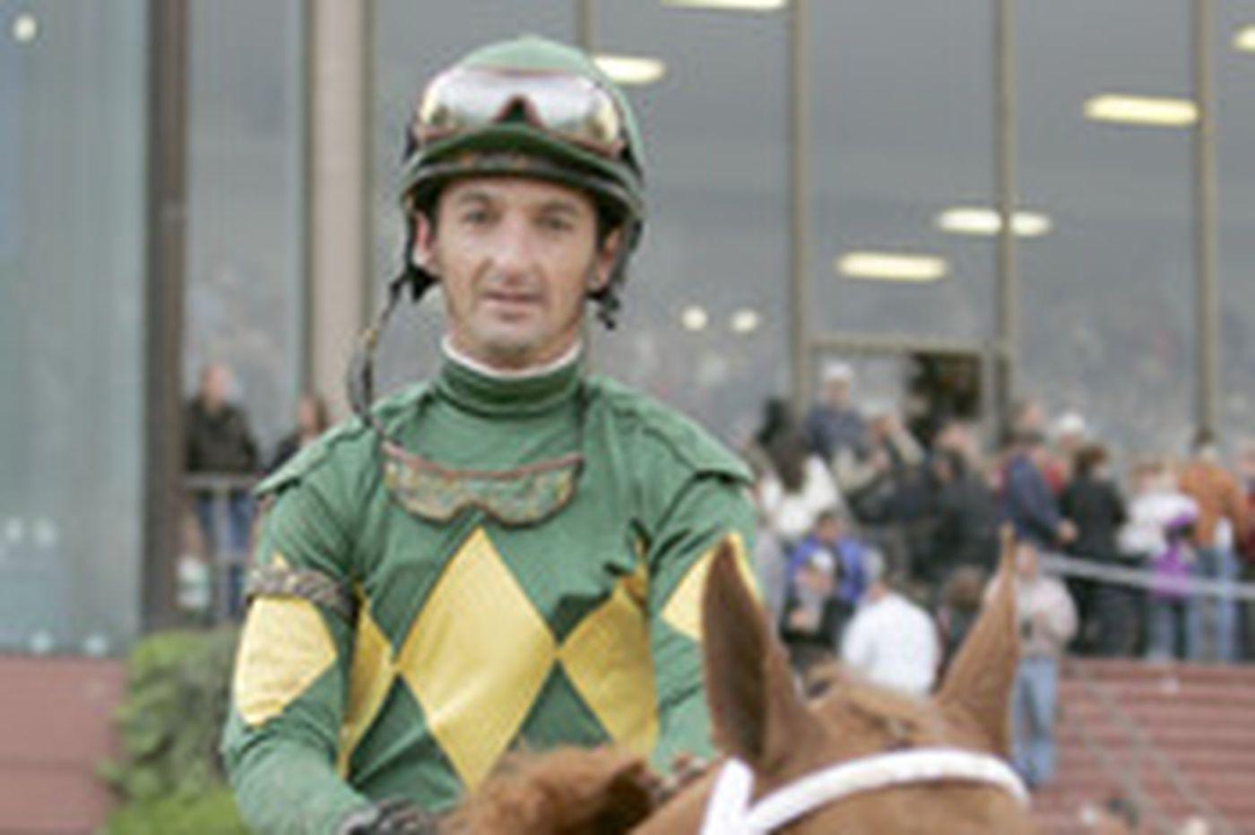 Dick Jerardi | Pa. horses among many Derby hopefuls